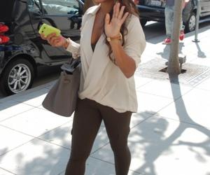 christina milian, style, and girl image