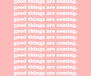 good things, happiness, and inspiration image