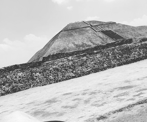 hipster, teotihuacan, and méxico image