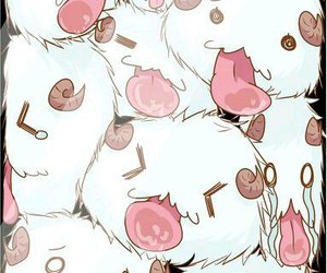 lol, league of legends, and poro image