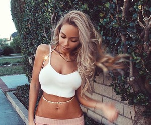 fashion, goals, and hair image