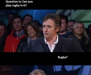 funny, rugby, and lol image