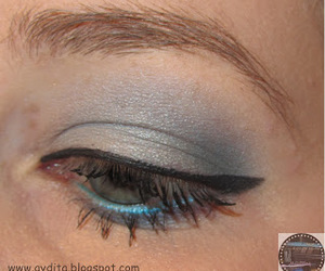 beauty, belleza, and makeup image