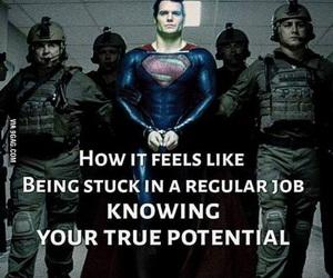 batman, superman, and DC image