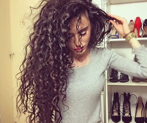 beautiful, Best, and curly image