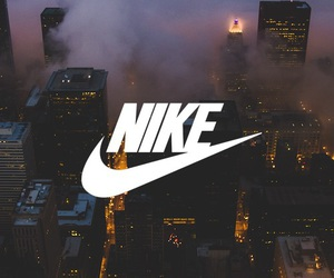 lifestyle, nike, and outfit image