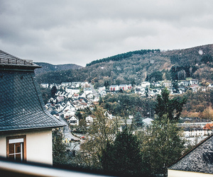 35mm, europe, and hills image