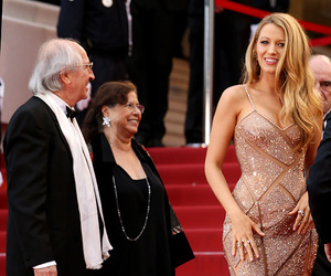 blake lively, cannes, and style image