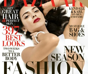 beautiful, june, and kendall jenner image