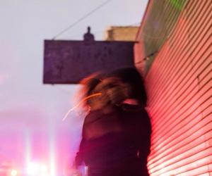 alternative, blurry, and grunge image