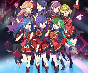 akb0048 and fan_anime image