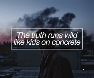 truth, quote, and troye sivan image