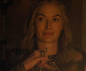 Queen, cersei, and lannister image
