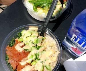 bowl, food, and yumm image