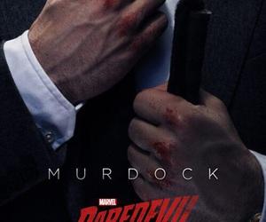 daredevil and matt murdock image