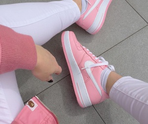 'pink', 'shoes', and 'style' image