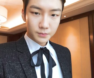 baby lion, seunghoon, and k-pop image