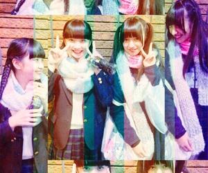 uniform, ミスid, and 黒宮れい image