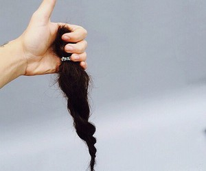 Harry Styles, hair, and harry image