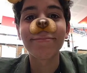 snapchat and sulivan gwed image