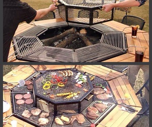 diy, garden, and grill image