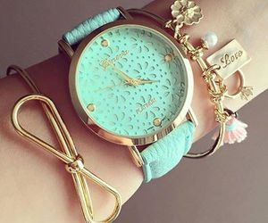 accessories, watches, and fashion image