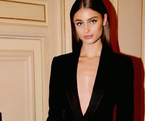 fashion, taylor hill, and girl image