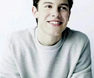 shawn mendes, boy, and smile image