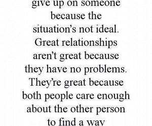 Relationship, quotes, and love image