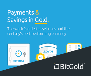 service, prepaid card, and backed gold image