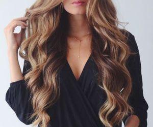 hair, fashion, and black image