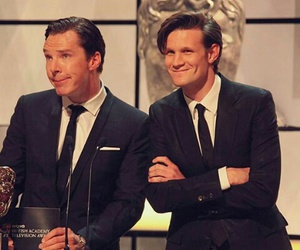 sherlock, benedict cumberbatch, and doctor who image
