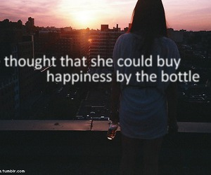 bottle, buy, and city image