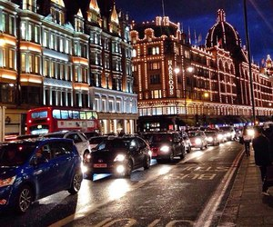 architecture, travel, and london+ image