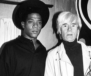 warhol and basquiat image