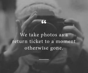 quotes, photo, and memories image