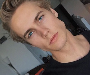 boy, neels visser, and goals image
