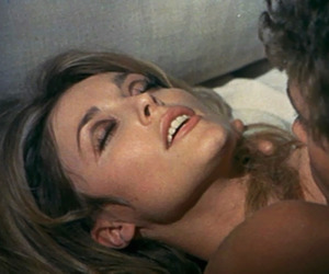 60s, old hollywood, and sharon tate image