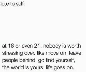 16, go, and nobody image