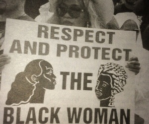 feminism and respect image