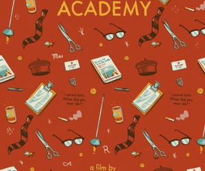 rushmore academy, movie, and wes anderson image
