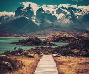 chile, inspiration, and landscape image