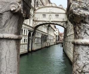 beautiful, bridge, and italia image