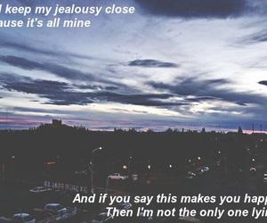 fall out boy, Lyrics, and fall out boy lyrics image