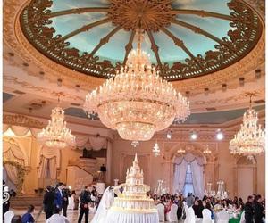 luxury and wedding image