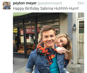 maya hart, gmw, and girl meets worl image