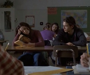book, class, and freaks and geeks image