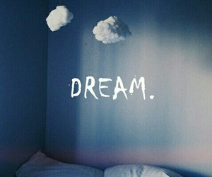 bedroom, Noche, and nubes image