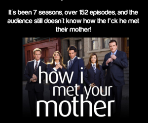 how i met your mother, omfg, and true image