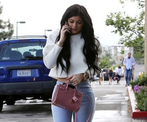 kylie jenner, fashion, and kylie image